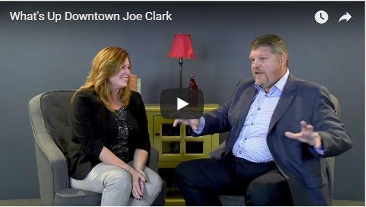 Big Joe Clark on TV