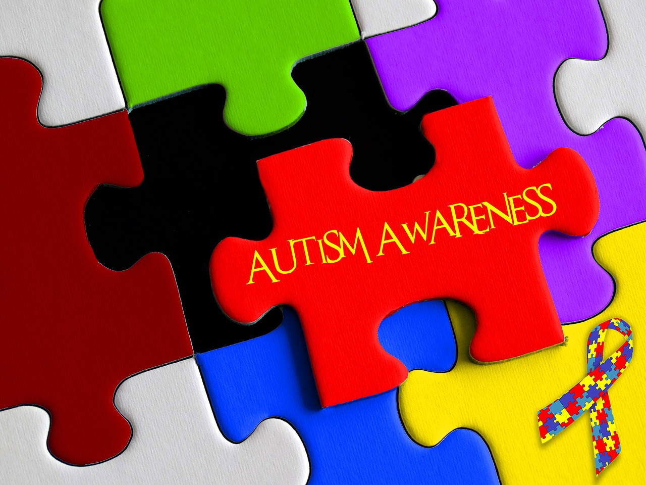 Autism Awareness Month April