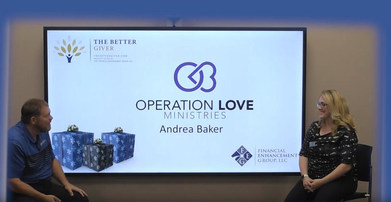 Operation Love